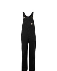 Carhartt WIP Cotton Canvas Dungarees