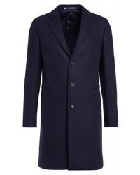 Paul Smith Classic Coat Black