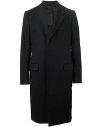 Alexander McQueen Classic Overcoat