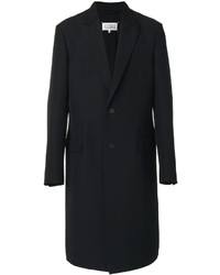 Maison Margiela Classic Single Breasted Coat