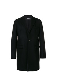 DSQUARED2 Classic Single Breasted Coat