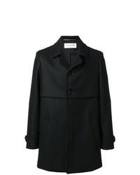 Saint Laurent Classic Tailored Coat