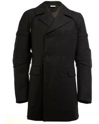 Comme des Garcons Comme Des Garons Homme Plus Double Breasted Coat