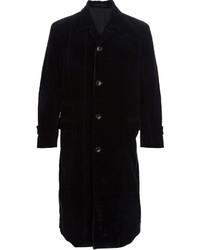 Comme des Garcons Comme Des Garons Vintage Long Corduroy Overcoat
