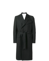 Calvin Klein 205W39nyc Double Breasted Coat