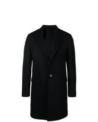 Neil Barrett Double Breasted Coat