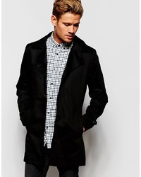 Selected Homme Trench Coat