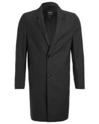 Strellson Leroy Classic Coat Black