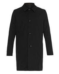 Paul Smith London Single Breasted Trench Coat