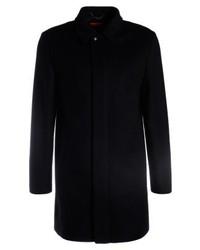Hugo Boss Mitel Classic Coat Black