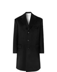 Bottega Veneta Oversized Cashmere Coat