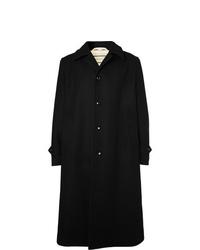 Gucci Oversized Wool Coat