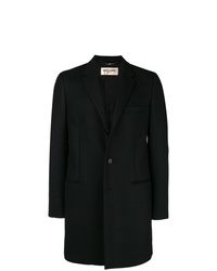 Saint Laurent Single Breasted Coat