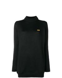 Gcds Longline Logo Sweater