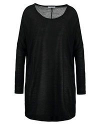 Pckaia jumper black medium 3940913