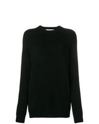Cristaseya Ribbed Sweater