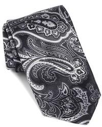 BOSS Paisley Silk Tie