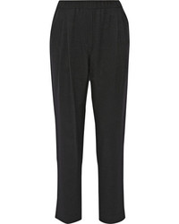 3.1 Phillip Lim Silk Tapered Pants