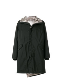 Valentino Hooded Parka