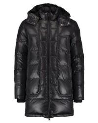 Calvin Klein Opron Winter Coat Black