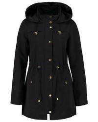 Vmpernille parka black beauty medium 4000514