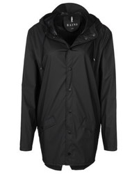 Waterproof jacket black medium 3834642