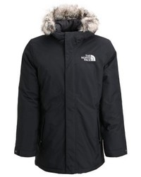 Zaneck winter jacket black medium 3839751