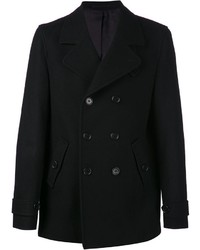 Black pea coat original 1829607