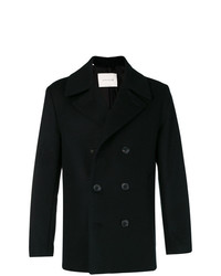 MACKINTOSH Short Double Breasted Coat