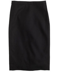 Black pencil skirt original 1455063