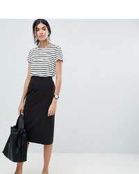 Asos Tall Asos Design Tall Mix Match Pencil Skirt