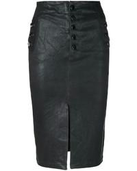 J Brand Natasha Pencil Skirt
