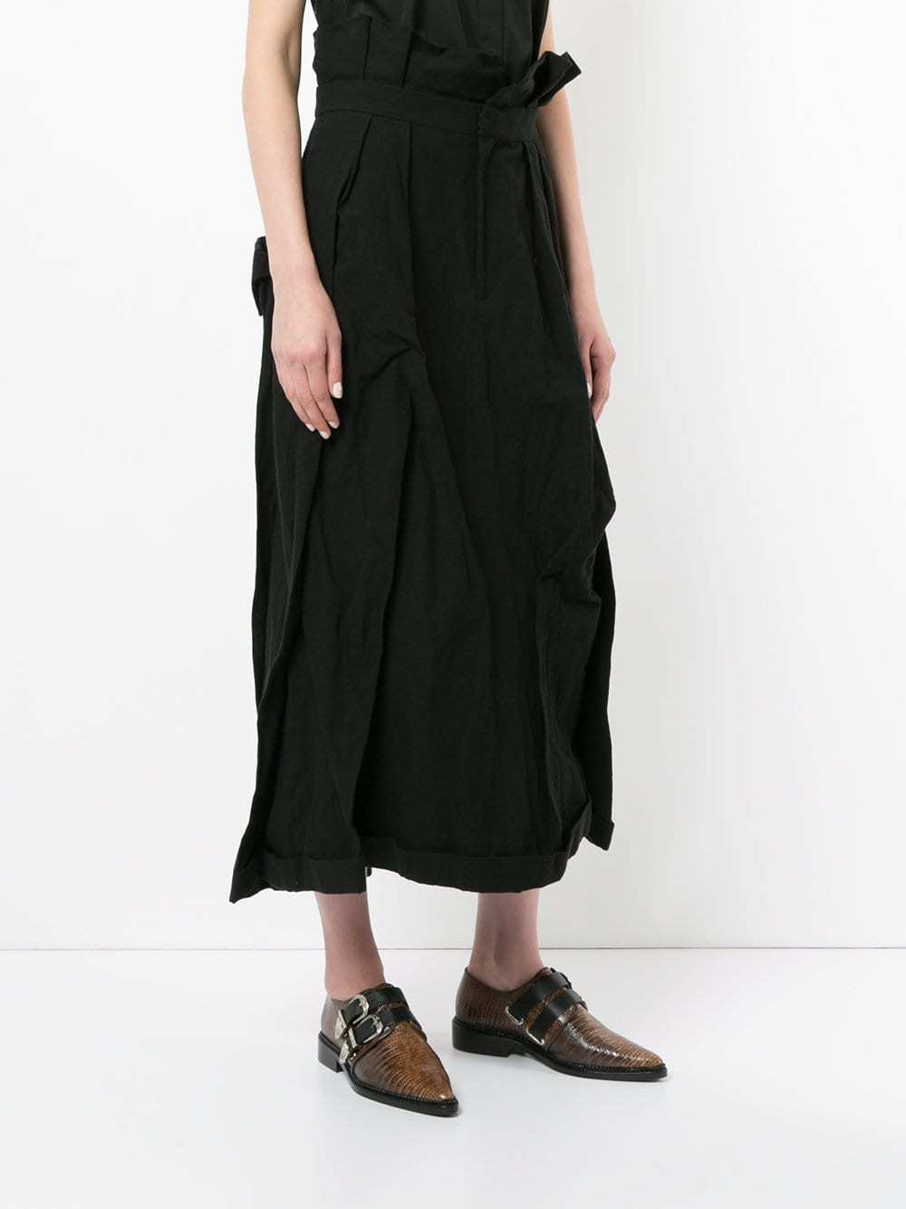 ac6b1385d2 Long Pleated Maxi Skirt Uk – DACC