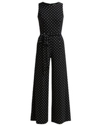 Ralph Lauren Westley Jumpsuit Blackcolonial