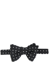 Tom Ford Polka Dot Bow Tie