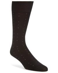 Polka dot socks medium 800951