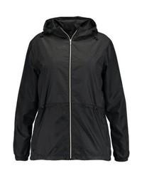 Raiski Breezy Outdoor Jacket Black