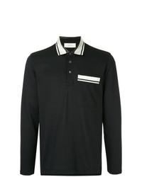 Cerruti 1881 Long Sleeved Polo Shirt