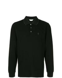 Gieves & Hawkes Longsleeved Polo Shirt