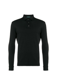 Zanone Polo Shirt Jumper