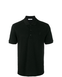 Versace Collection Classic Short Sleeved Polo Shirt