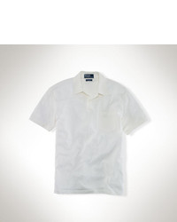 Polo Ralph Lauren Classic Solid Lisle Polo Shirt
