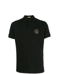 Versace Jeans Logo Patch Polo