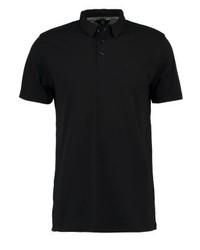 Volcom Wowzer Polo Shirt Black