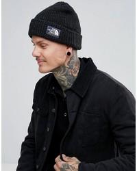 abaf05ef5 Men's Black Beanies by The North Face | Men's Fashion | Lookastic UK