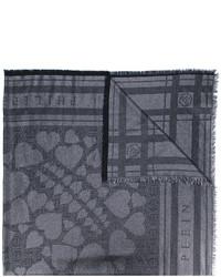 Printed scarf medium 4105630