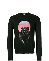 Saint Laurent Panther Sweater