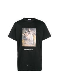 Ih Nom Uh Nit Affresco T Shirt
