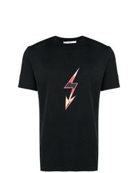 Givenchy Arrow Bolt T Shirt