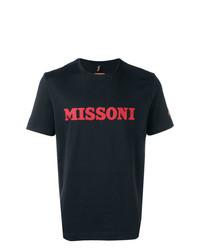 Missoni Mare Logo T Shirt